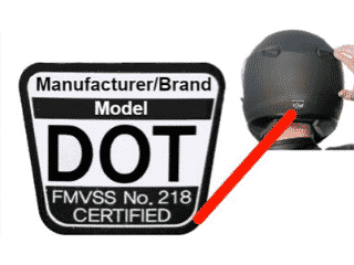 Dot Helmet Safety Rating