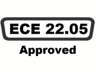 ECE Helmet Rating